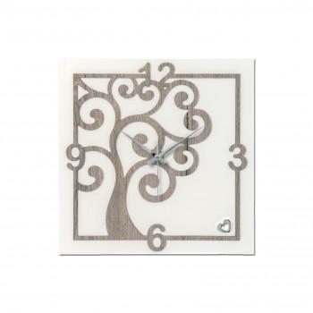 Bongelli Preziosi Orologio da parete con albero della vita Albero della Vita