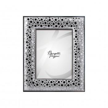 Bongelli Preziosi Portafoto da tavolo Balls 10x15  Argento