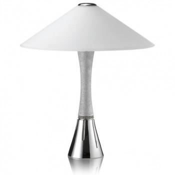Bongelli Preziosi Lampada da Tavolo in vetro Sidney