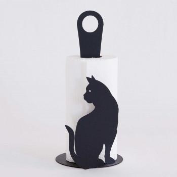 Arti e Mestieri Portascottex Gatto