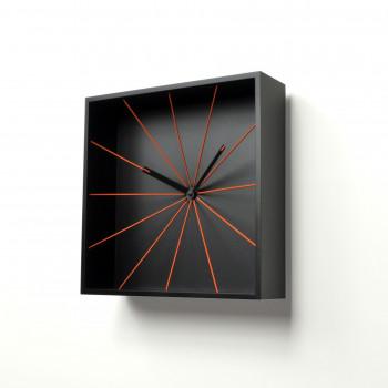 """Progetti Orologio da parete in legno di design moderno """"Prospettivo"""""""