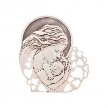 Bongelli Preziosi Capezzale Sacro con Maternità stile classico Piccolo 15x16