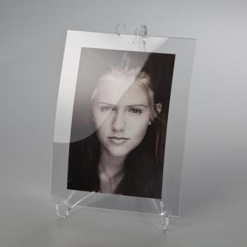 Vesta Portafoto  Picasso Trasparente   20x25 0330400