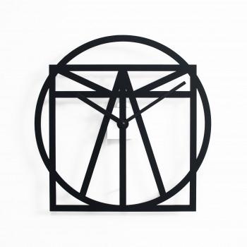 """Progetti Orologio da parete moderno """"Vitruvius"""""""
