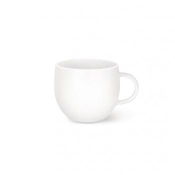 Alessi Tazza da tè Set 4pz All Time Bianco    AGV29/78