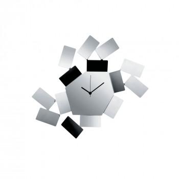 Alessi Orologio da parete La Stanza dello Scirocco     MT19-