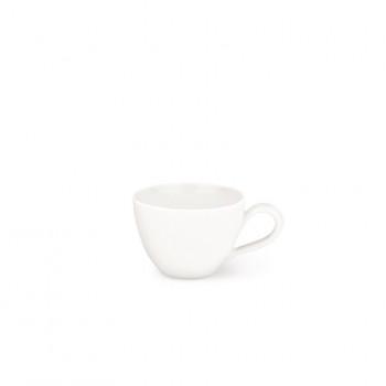 Alessi Tazza da caffè Set 6pz Mami Bianco    SG53/76