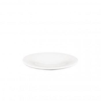 Alessi Sottotazza da caffè Set 4pz KU Bianco    TI05/77