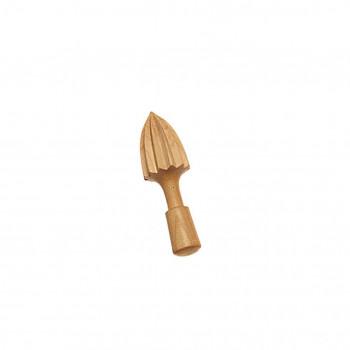 Alessi Spremilimoni in legno di ciliegio