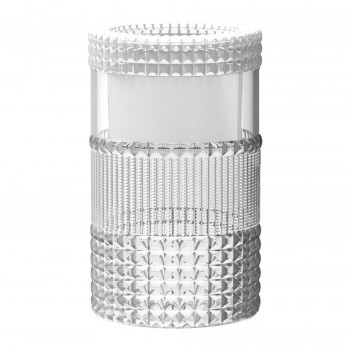Baci Milano Glacette moderna Chic&Zen-Table Trasparente    ZGLAC.ZEN01