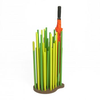 Progetti Portaombrelli in legno Zolla      018700-