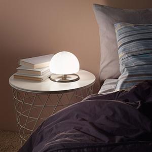 Abat-jour e lampade da comodino