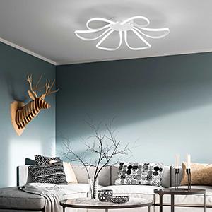 Plafoniere e lampade da soffitto
