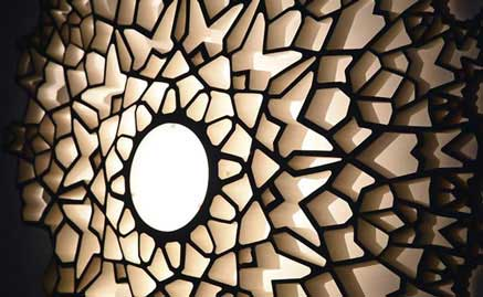 Lampade da parete in vendita online