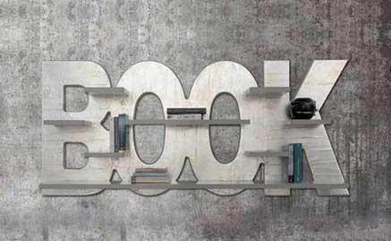 Librerie moderne in vendita online