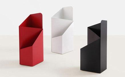 Portaombrelli di design