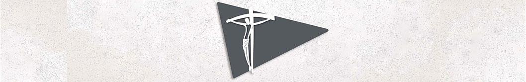 Crocifissi da parete in vendita online