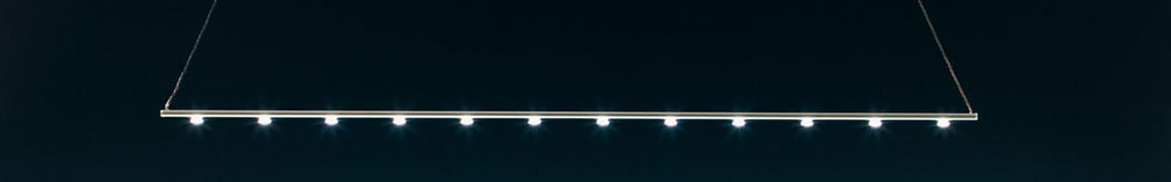 Lampade a Sospensione a LED
