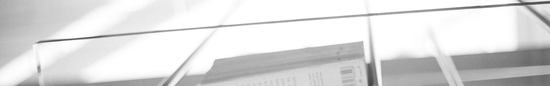 Librerie in Plexiglass