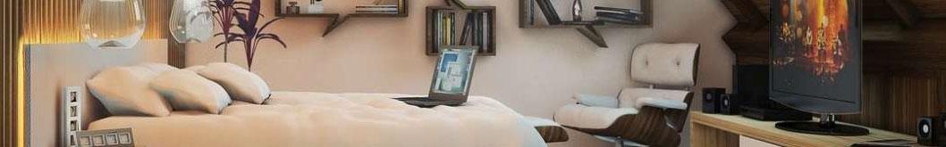 Orologi da parete per camera da letto