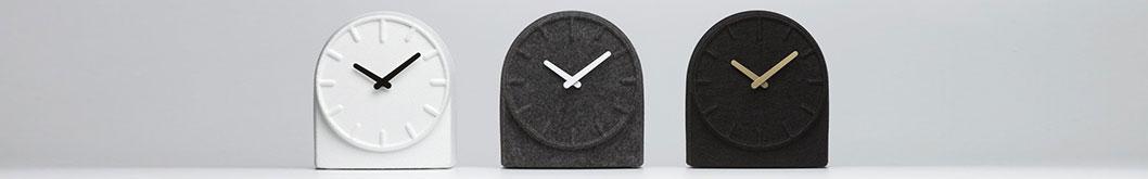 Orologi da Parete in Metallo