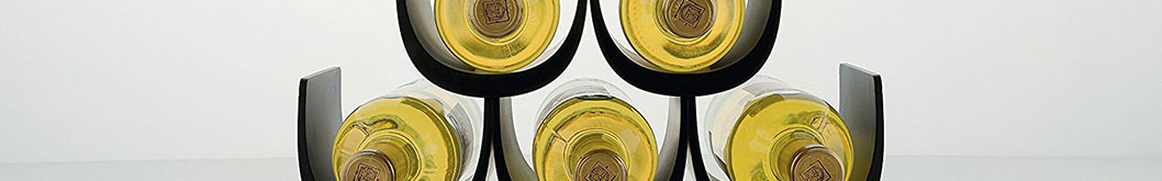 Portabottiglie e Cantine per Vino in plexiglass