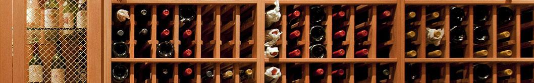 Portabottiglie e Cantine per Vino