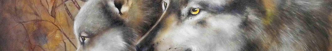 Quadri Animali e Dipinti di Animali