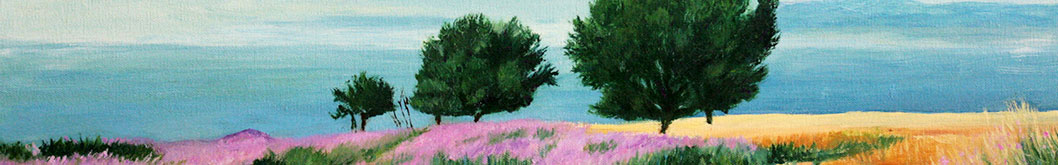 Quadri Paesaggi e Dipinti di Paesaggi