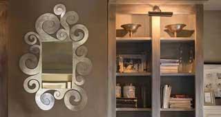 Arredamento online complementi d 39 arredo accessori per - Specchi moderni on line ...